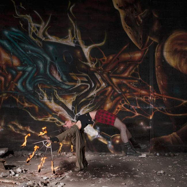 urbex exploration france levitation lustucru flamme