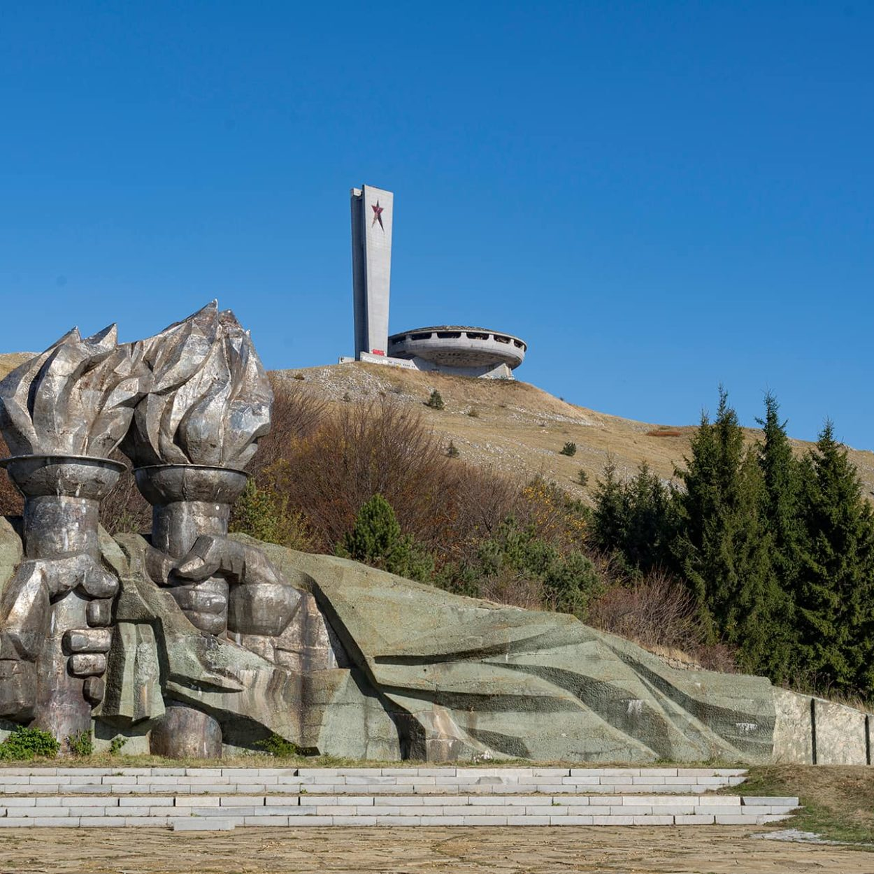 urban-urbex-exploration-bulgarie-bouzloudja-communisme-buzludzha