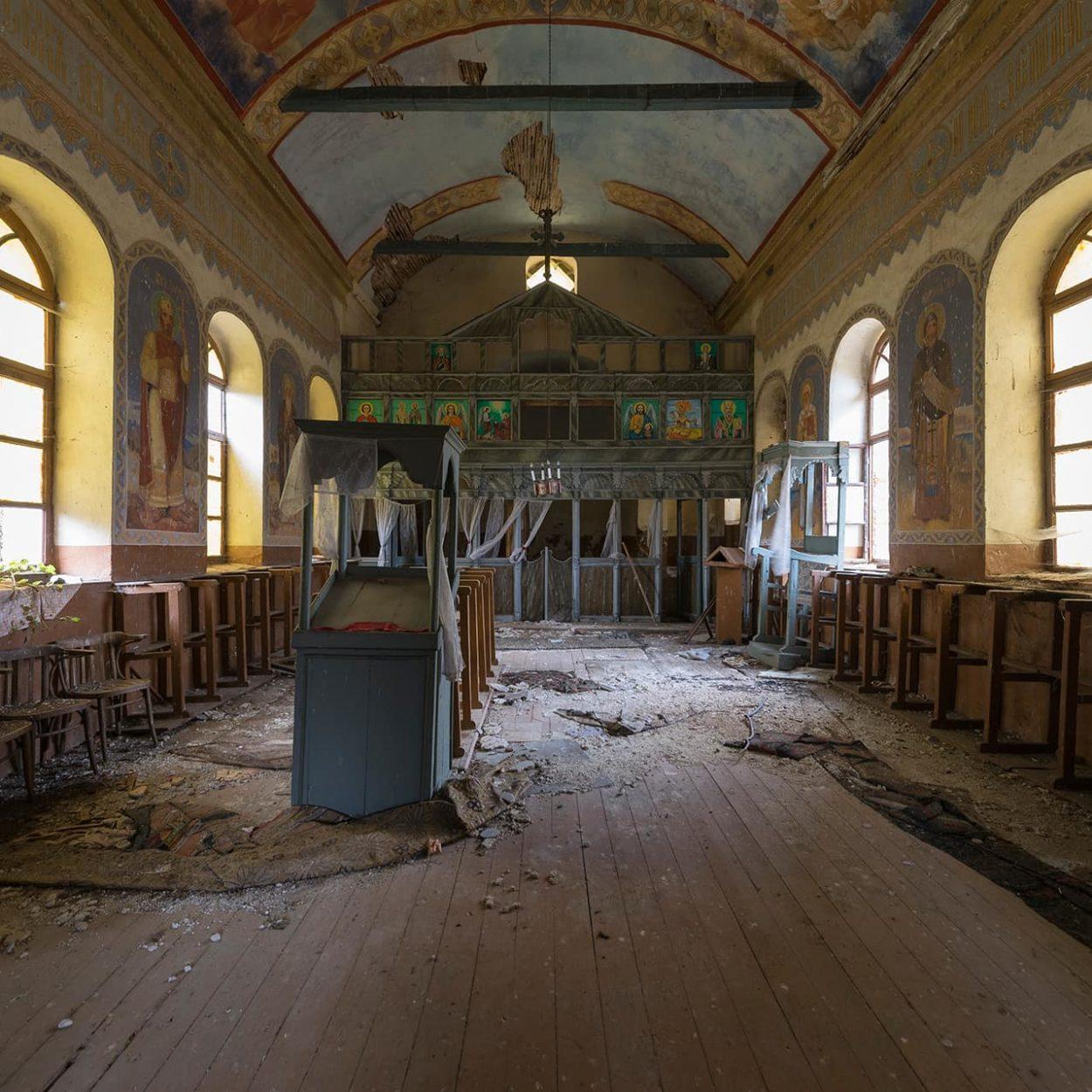 urban-urbex-exploration-bulgarie-bouzloudja-glise-church-orthodoxe