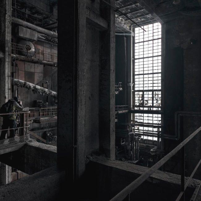 urbex-urban-exploration-hongrie-industrie-charbon-plant