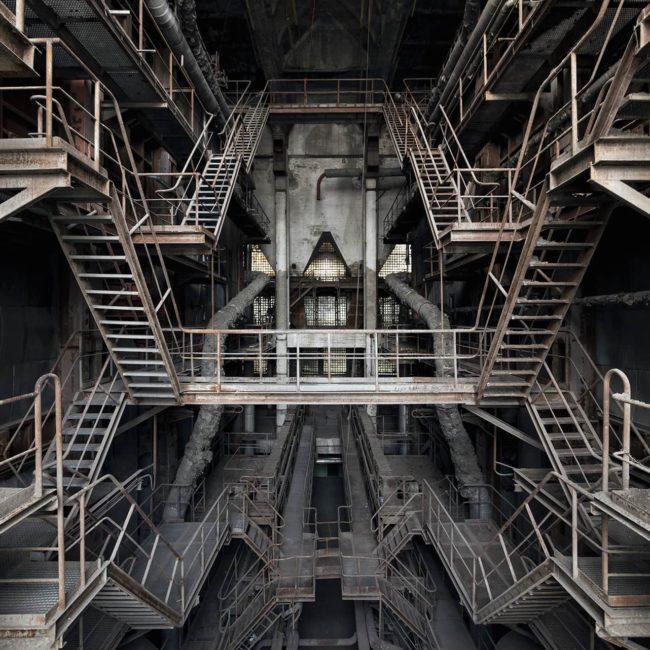 urbex-urban-exploration-hongrie-industrie-charbon-power-plant