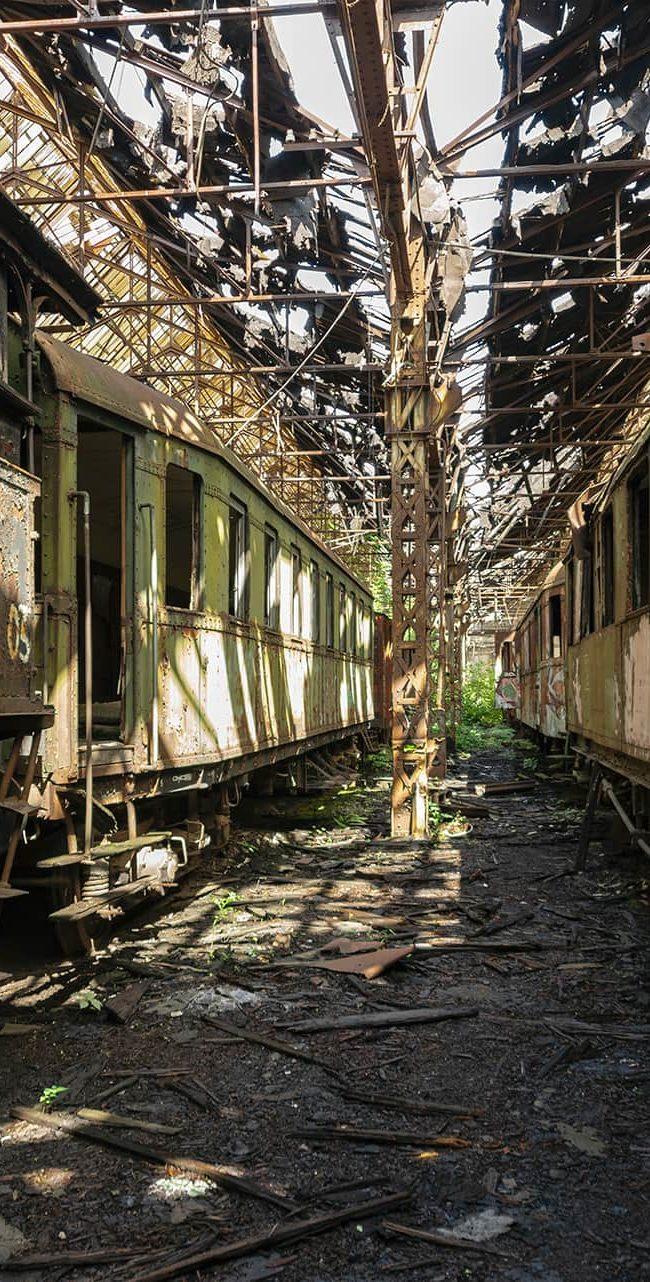 urbex-urban-exploration-hongrie-train-Istvantelek
