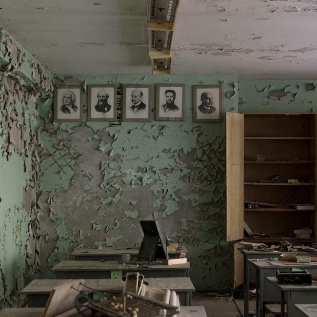 urbex-urban-exploration-ukraine-tchernobyl-pripiat-ecole
