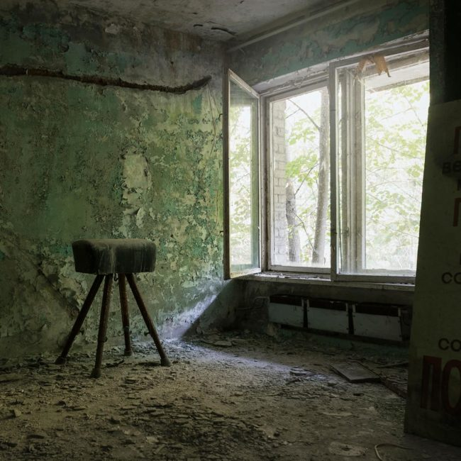 urbex-urban-exploration-ukraine-tchernobyl-pripiat-gym