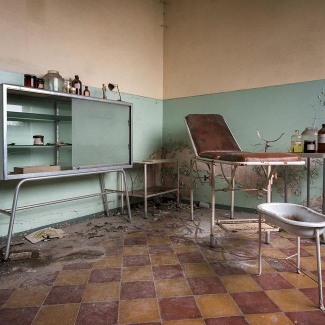urbex-exploration-italie-colonia-il-infirmerie