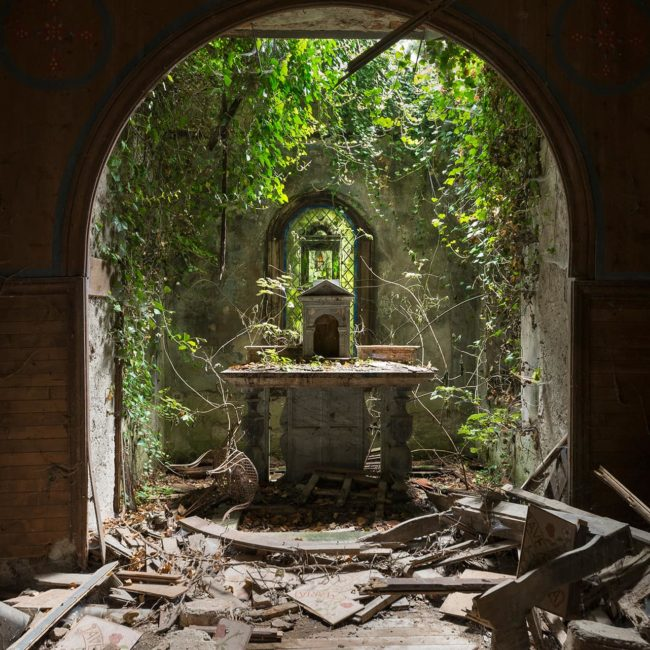 urbex-exploration-italie-villa-autel