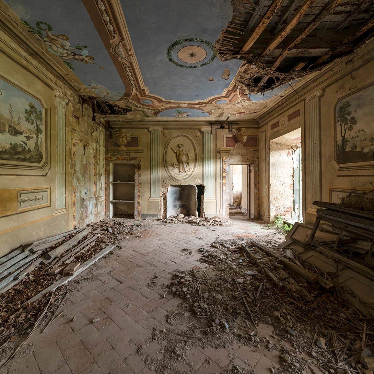 urbex-exploration-italie-villa-decay