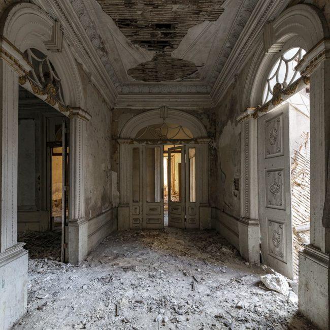 urbex-urban-exploration-portugal-quinta-ruine
