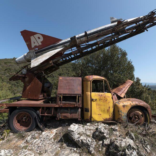 urbex-exploration-france-missile-matra-r511